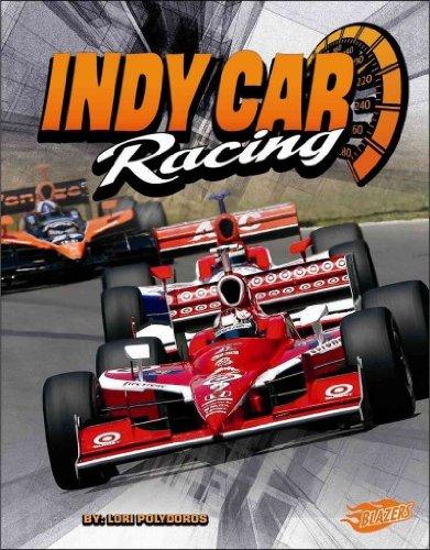 (Indy Car Racing (Super Speed))