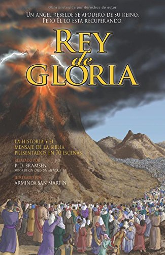 Rey de gloria (Spanish Edition) PDF