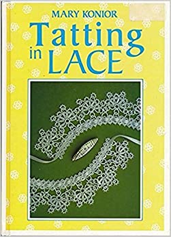 Tatting in Lace