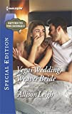 img - for Vegas Wedding, Weaver Bride (Return to the Double C) book / textbook / text book