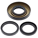 New All Balls Racing Differential Seal Kit 25-2012-5 For Honda TRX 350 TE 2000 2001 2002 2003 2004 2005 2006, TRX 350 TM 2000 2001 2002 2003 2004 2005 2006, TRX 400 FA 2004 2005 2006 2007
