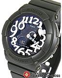 [カシオ]CASIO Baby-G ベビーG ネオンダイアルシリーズ レディース 腕時計 BGA-134-3BDR[逆輸入品]