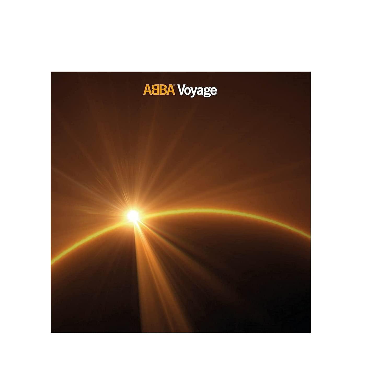 Voyage Ltd. Amazon excl. Orange Vinyl [Vinyl LP] Amazon.de ...