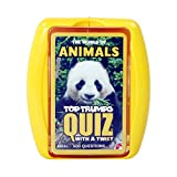Best Playing Cards In The Worlds - Top Trumps Quiz With A Twist - The Review