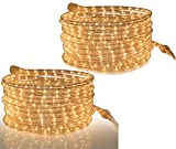 Tupkee Rope Light CLEAR - for Indoor - Best Reviews Guide