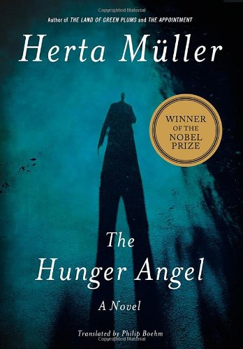 The Hunger Angel: A Novel PDF
