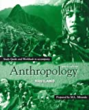 Anthropology 9780155068001