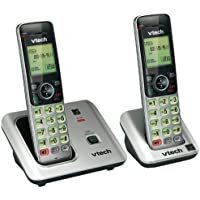 Vtech VT-CS6619-2 Vtech 2-Handset Cordless CID