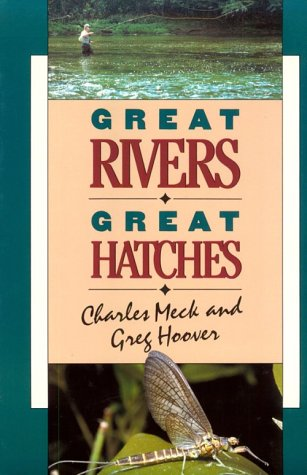 - Great Rivers-Great Hatches