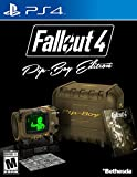 Fallout 4 - Pip-Boy Edition - PlayStation 4 from Bethesda