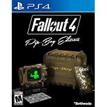 Fallout 4 - PlayStation 4 - Pip Boy Edition