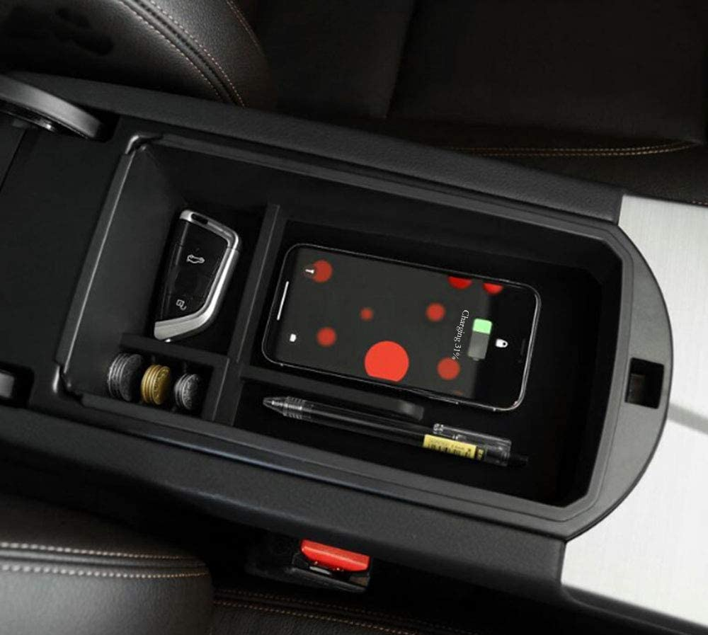 Car Wireless Charging Box, car Phone Wireless Charger