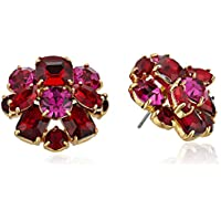 kate spade new york cluster stud earrings