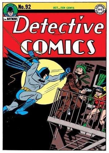 Batman: The Golden Age Omnibus Vol. 4 at Gotham City Store