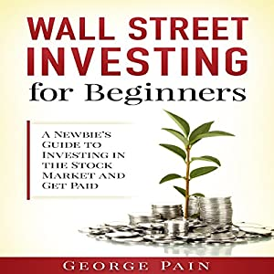 Wall Street Investing for Beginners Audiobook