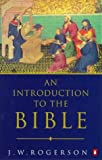 Introduction to the Bible, J. W. Rogerson, 0140252614