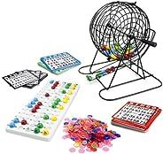 Royal Bingo Supplies Jumbo Bingo Game with 100 Bingo Cards, 500 Bingo Chips and 9'&#