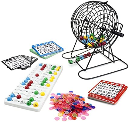 Bingo supplies maryland