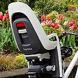 Hamax Caress Rear Child Bike Seat