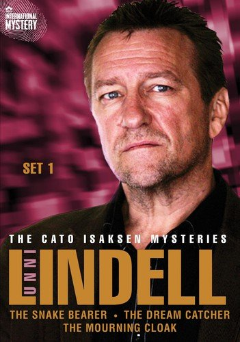(Unni Lindell: Set 1)