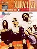 Guitar Play Along G-Dec Nirvana Gtr Bk/Sd Card