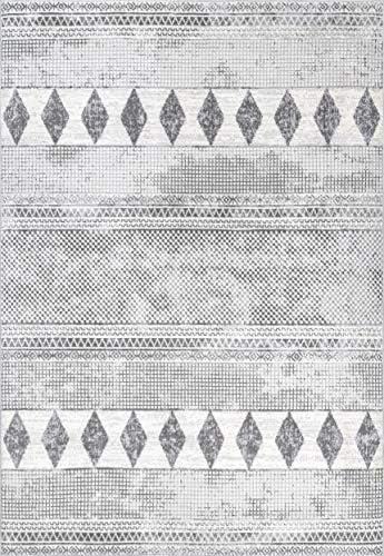 nuLOOM Araceli Modern Tribal Area Rug