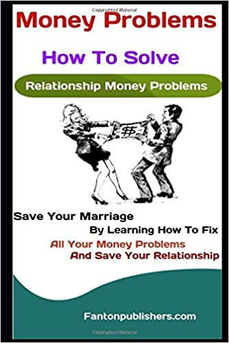 Money and relationship problems