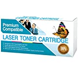 My Office Stock Compatible Toner Replacement for Brother TN850, See 2nd Bullet Point for Compatible Machines (Black)
