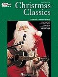 Christmas Classics, Hal Leonard Corp., 079356820X