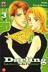 Darling, tome 3  par Yoshihara