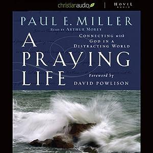 A Praying Life Audiobook