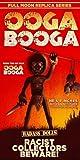 Badass Dolls: Ooga Booga