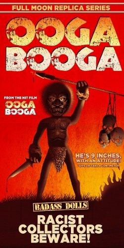 Badass Dolls: Ooga Booga (Full Moon Toys)