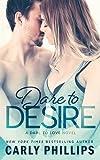 Dare to Desire (Dare to Love)