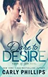img - for Dare to Desire (Dare to Love) book / textbook / text book