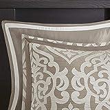 Madison Park Odette Comforter Set Jacquard Damask