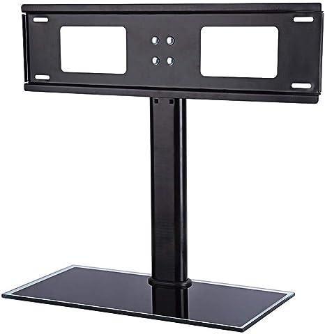 AITU Soporte de TV de Montaje en Pared Duradero Ajustable en Altura Soporte de televisión de Pantalla de 37-55 Pulgadas Soporte de TV LED LCD portátil Carga 60 kg 130 LB-C: Amazon.es: