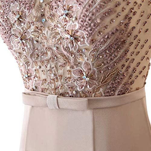 Stickerei Love Abendkleid King's 15 Brautkleid Frauen Pailletten Meerjungfrau Lange Formale Spitze PgqSwq0