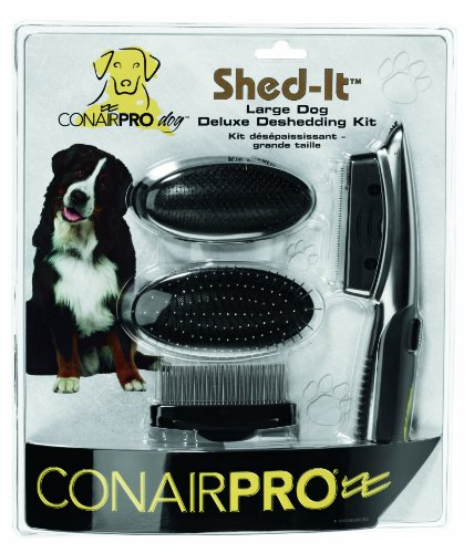 ConairPRO Deluxe Professional Grooming 3 Inch