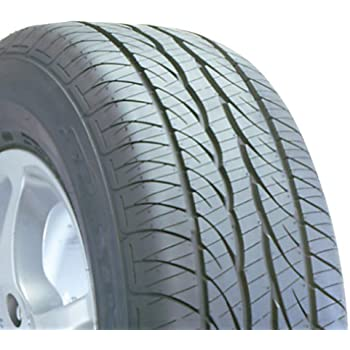 Dunlop SP Sport 5000 DSST CTT All-Season Tire - 275/55R17 109V