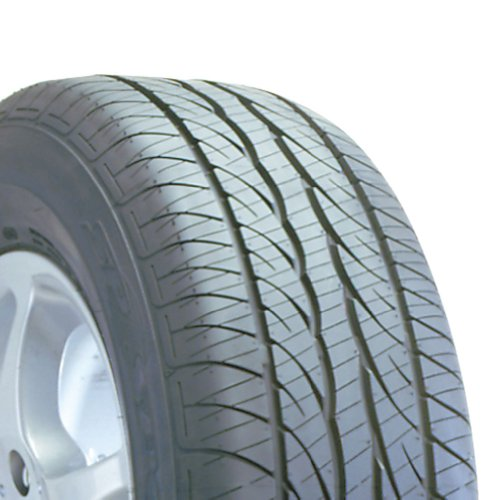 Dunlop SP Sport 5000 All-Season Tire - 195/65R15  89H