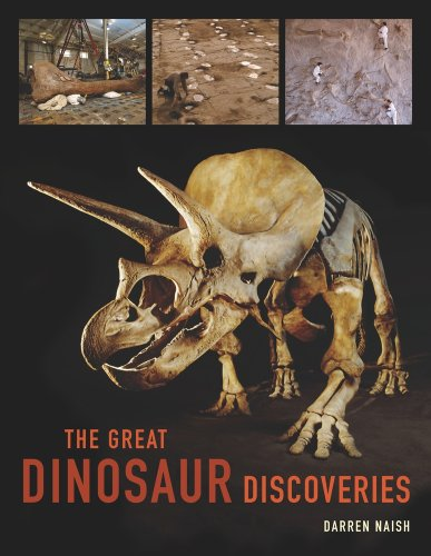 The Great Dinosaur Discoveries