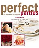 Perfect Parties, Alison Price, 0865731659