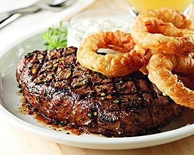 Kansas City Steaks 6 (10oz.) Kansas City Strips