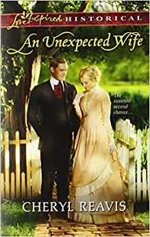 Book An Unexpected Wife (Love Inspired Historical)