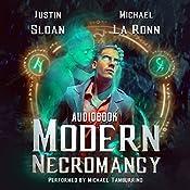 Modern Necromancy: Box Set | Justin Sloan, Michael La Ronn