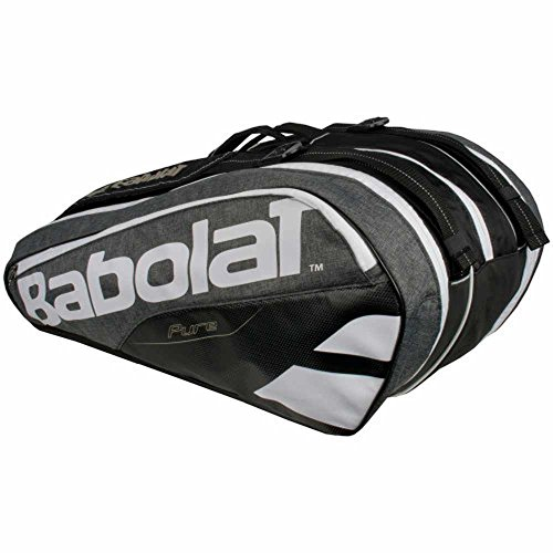 Babolat Pure Grey 9 Pack Bag