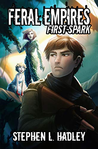 Feral Empires: First Spark