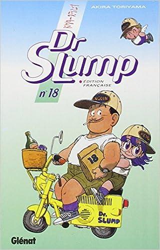 Dr Slump, Tome 18 :