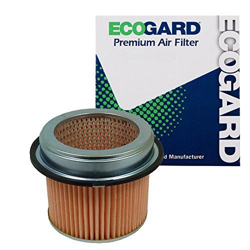 ECOGARD XA4630 Premium Engine Air Filter Fits Mitsubishi Mighty Max/Dodge Ram 50/Mitsubishi Van